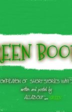 GREEN BOOK by allabout_green