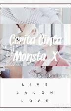Cerita Cinta Monsta X  by minmungie11