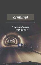 criminal | yoonmin by xoongi