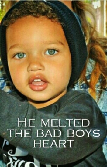 He Melted The Bad Boys Heart(bwwm)