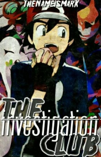 The Investigation Club - An Amourshipping Story