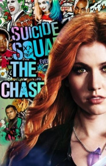 Suicide Squad: The Chase (Book 2)