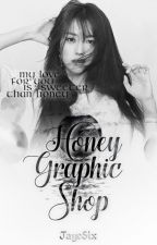 Honey Graphic Shop [OPEN] by JayeSix