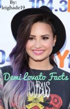 Demi Lovato facts en français  by leighade19
