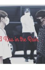 A Kiss In The Rain. . . ~ ONE SHOT - VHope by _pixls