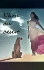L'âme du désert by AponiAsha