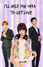 i'll help you oppa to get love by AchrafSenoussi