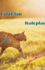 LostClan Roleplay {Open!} by AnimalLover71