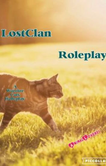 LostClan Roleplay {Open!}