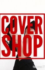 Cover Shop  by Qalafoush