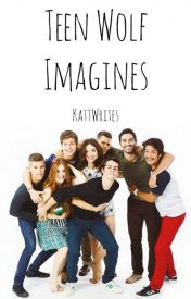 Teen wolf imagines by KattWrites