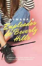 Empleados De Beverly Hills by Ayma143