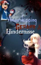 Amourshipping - Gefahr und Hindernisse by AmoushippingFTW