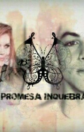 Promesa inquebrantable by LulyHarve