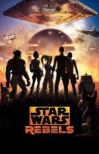Star Wars: Rebels Season 3, 4 and More! by jedirogue
