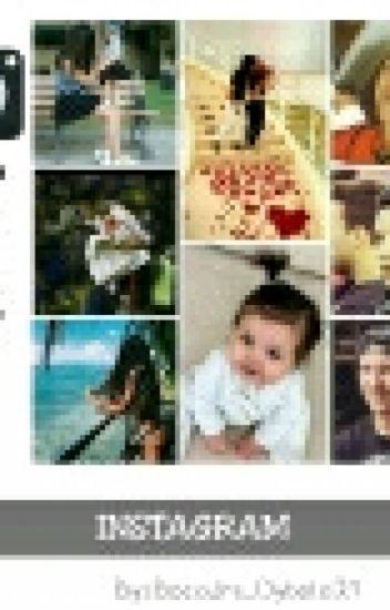 Instagram ✳ Seba Driussi ✳ 2da temporada.