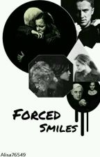 Forced Smiles | Dramione - Marriage Law by Alisa76549