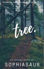 tree. by Sophiasaur
