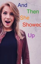 And Then She Showed Up / Smosh Squad! by smoshfanfics2016