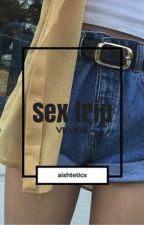 [FR] Sex Trip | VKook by aishtetics