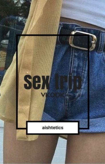 [FR] Sex Trip   VKook