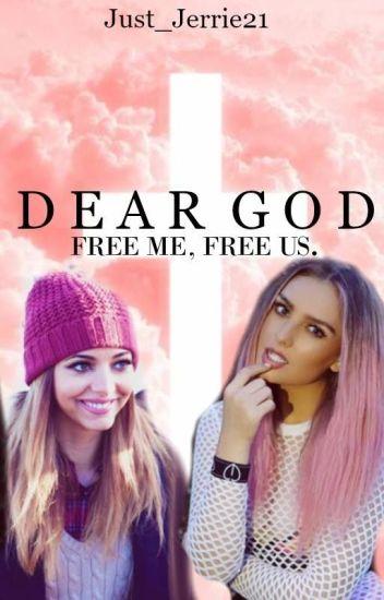 DEAR GOD - Jerrie Thirlwards