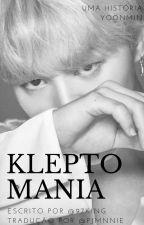 Kleptomania | yoonmin by pjmnnie