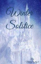 Winter Solstice by MelonMuzikNOM
