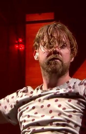 You Never Said - Part 3 To The Producer (A Ricky Wilson Fan-fiction)
