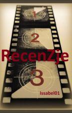 RecenZje by Issabel01