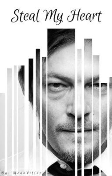Steal My Heart    Norman Reedus