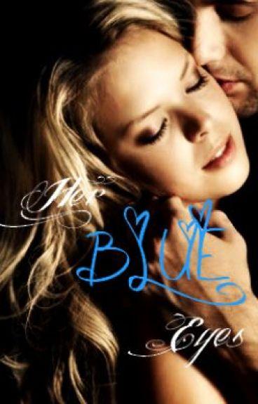 Her Blue Eyes (Twilight/Carlisle Fanfiction)