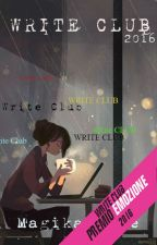Write Club 2016 - MagikaMente by MagikaMente