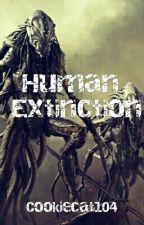 Human Extinction  by Cookiecat104