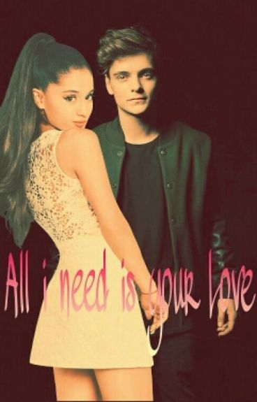 All I Need Is Your Love (2°)