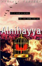 Alnihayya | M by muskaansmiles