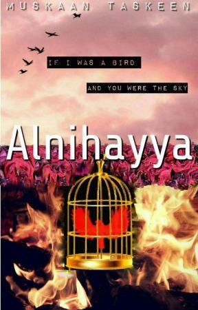 Alnihayya | M by MuskaanTaskeen