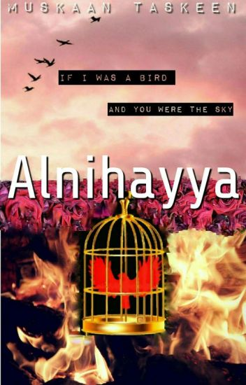 Alnihayya | PUBLISHED as a paperback✔