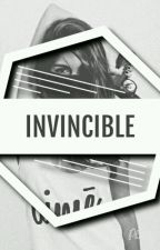 Invincible by LushiaCrown