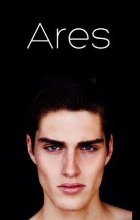 Ares by Wonderlandsdreamer