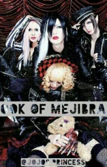 BOOK OF MEJIBRAY