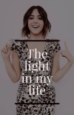The light in my life | Social media [Grant Gustin] ON HOLD by imannamolly