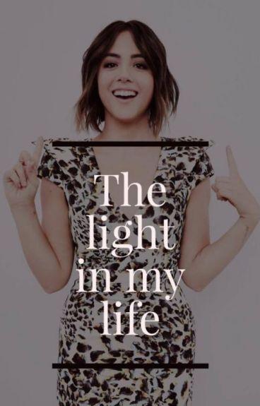 The light in my life | Social media [Grant Gustin]