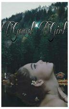 Good girl / AU- Percy Jackson y Jason Grace y tu  by Gio432