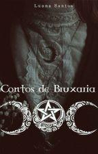 Contos De Bruxaria by moonsweeties