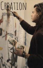 Creation by deepharold