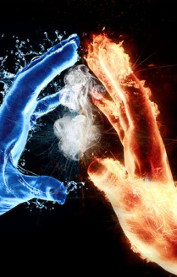 Where Fire Meets Ice