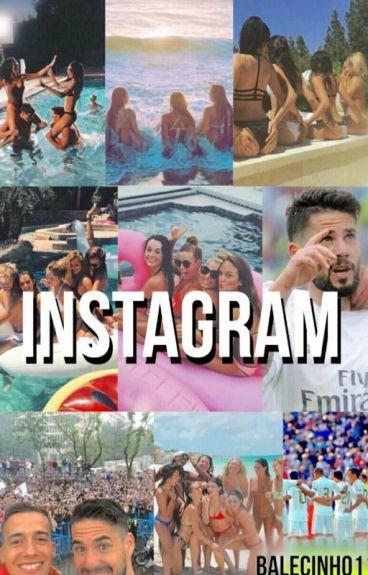 Instagram (Isco Alarcón)