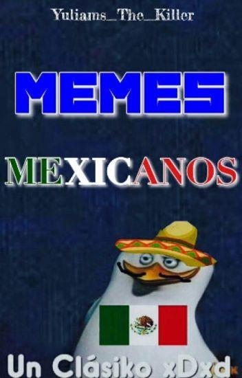 Memes Mexicanos Bv
