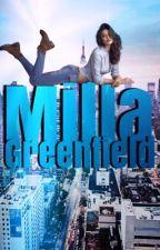 Milla Greenfield - ✔️ by _xxeffxx_